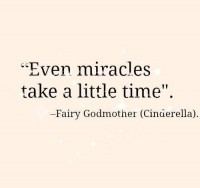 even miracles.. | via | We Heart It