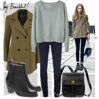 Stay Beautiful | Women's Outfit | ASOS Fashion Finder