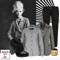 Girls like boys... | Women's Outfit | ASOS Fashion Finder