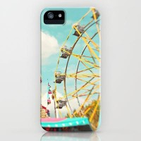 summer carnival fun iPhone & iPod Case by Sylvia Cook Photography | Society6