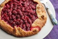 Easy Raspberry Tart Recipe - CHOW