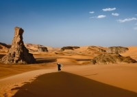The Sahara's Tuareg - Pictures, More From National Geographic Magazine