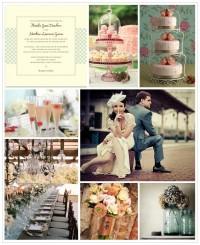 Inspiration Boards « Wedding Style, Planning & Inspiration | the Wedding Paper Divas Blog