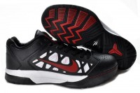 Nike Zoom Kobe Dream Season IV Black/Red/White Mens