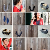 15 Easy Ways to Turn T-Shirts into Jewelry DIY Tutorial | Hip Home Making.com