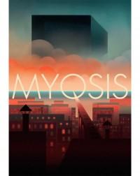 Myosis: mais um curta de graduação da Gobelins | THECAB - The Concept Art Blog