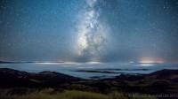 Dreamy Milky Way Photography | Abduzeedo Design Inspiration
