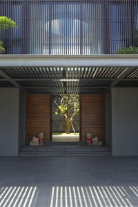 Centennial Tree House / Wallflower Architecture + Design Centennial Tree House / Wallflower Architecture + Design – ArchDaily