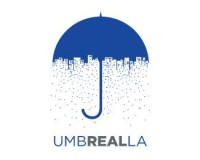 Showcase of Inspiring Umbrella Logos - Designbeep