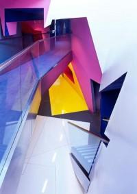 Merde! - Architecture (Birkbeck CollegeSurface...