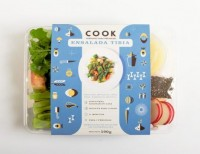 COOK | Lovely Package