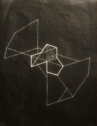 0utsider - Sebastian Alvarez | Black drawing 5