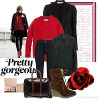 Work to Valentine's Day | Women's Outfit | ASOS Fashion Finder