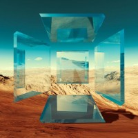 WINDOWS / CYLINDERS / PYRAMIDS - Neil Krug