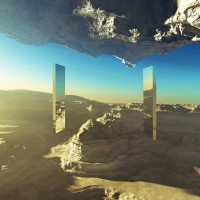 MIRRORS - Neil Krug