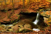 Blue Hen Falls 8192 by Sooper | Shadowness
