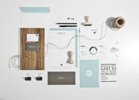 Hook & Eye Corporate Identity Dittel | Architekten