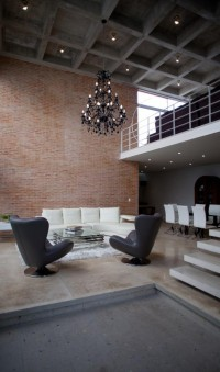 Cereza House / Warm Architects Casa Cereza / Warm Architects – ArchDaily