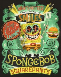 Picante Spongebob