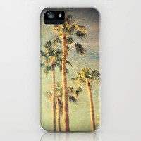 palms iPhone & iPod Case by Sylvia Cook Photography | Society6