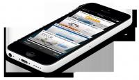 Apple - iPhone 5c - Features