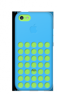 Apple - iPhone 5c - Design
