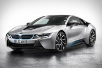 BMW i8 | Uncrate