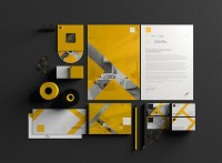 Visual Identity by Wojciech Zalot and Gosia Zalot for Kolektyw Architectural Studio