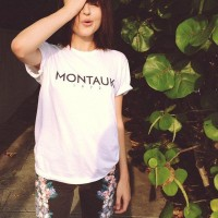 Fancy - Montauk Tee by Brashy Couture