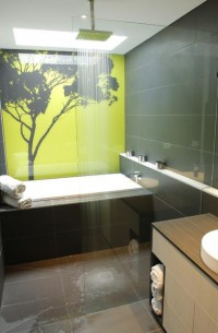 Bathroom - contemporary - bathroom - melbourne - by Altereco Design