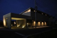 Case Study House #14 « Below The Clouds