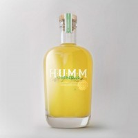 H.U.M.M. Limoncello  - The Dieline -