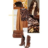 coffee-break - Polyvore