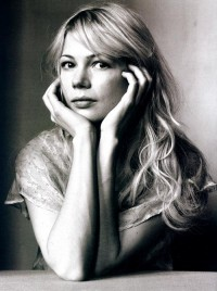 we won't run - Michelle Williams.