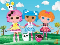 labl - Lalaloopsy Photo (33174962) - Fanpop fanclubs