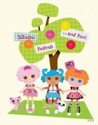 loopsy - Lalaloopsy Photo (33454635) - Fanpop fanclubs