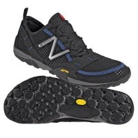 New Balance: New Balance Men's MO10 Minimus Outdoor Trail Running Shoe,BlackBlue,11 D US Photo 01, New Balance, Minimus ~ AxonFoundry