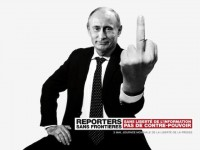 Reporters without Borders – Fubiz™