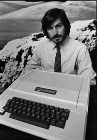 Computerpioniere - Als Steve Jobs noch ein Jüngling war - Computer - Digital - Süddeutsche.de