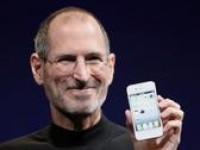 Pictures of Steve Jobs 2008-2011 | all about Steve Jobs.com