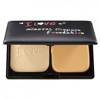 I Love - Mineral-Dual Finish Versatile Powder - makeupsuperdeal.com