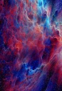 Exploring Universe: Elephant's Trunk Nebula