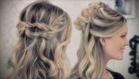 Wedding Inspired Hair DIY Fashion Tips | DIY Fashion Projects