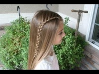 Same Side Lace Braid DIY Fashion Tips | DIY Fashion Projects