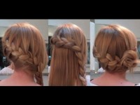 10 Easy Quick Everyday Hairstyles for Long Hair DIY Fashion Tips | DIY Fashion Projects