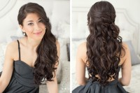 Date Night Hair DIY Fashion Tips | DIY Fashion Projects
