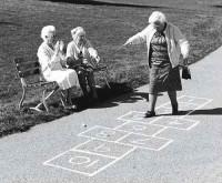 Amoebas Amoebas Everywhere! • Boomin' Granny