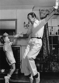 Amoebas Amoebas Everywhere! • Fred Astaire and Fred Astaire Jr.