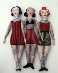 Amoebas Amoebas Everywhere! • Tattooed Ladies pinterest.com