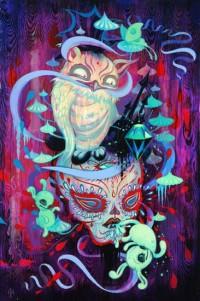Amoebas Amoebas Everywhere! • pandawithheels: Camille Rose Garcia